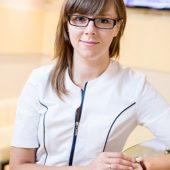 USG 3D – dr Karolina Panek- Laszczyńska