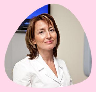 Dr Alicja Halbersztadt