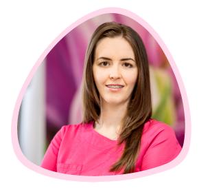 Dr Kateryna Masich
