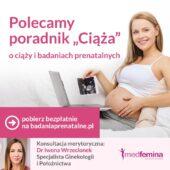 Poradnik o ciąży